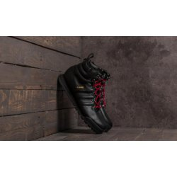 huge selection of 496ac a5d8d Adidas Jake Blauvelt Boot Black 1 Black 1 University Red