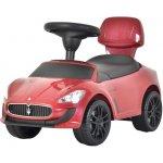 Baby Mix Odrážedlo Maserati červené
