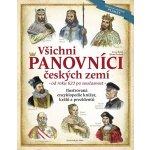 Všichni panovníci českých zemí – Nickel Tereza, Plocková Helena
