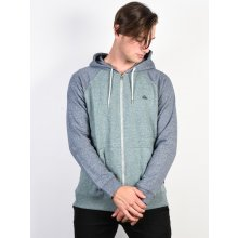 2fa56075c1 Quiksilver EVERYDAY ZIP TAPESTRY HEATHER