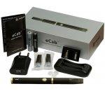 Elektronická cigareta eCab v dárkovém balení