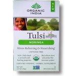 Organic India Tulsi Moringa čaje 18 x 2 g