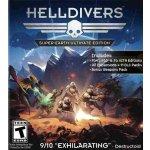 HELLDIVERS Super-Earth (Ultimate Edition)