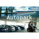 Autologis Autopark kniha jízd 3 vozidla