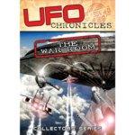 UFO Chronicles: The War Room DVD
