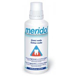 Meridol ústní voda bez alkoholu 400 ml