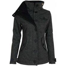 Bunda dámská Woox Woolshell Ladies' Jacket Dark
