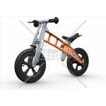 First Bike Cross oranžové