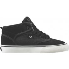Globe Motley Mid-Kids Black/Antique