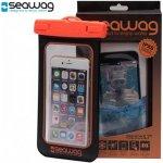 Pouzdro Seawag SMARTPHONE černé/oranžové