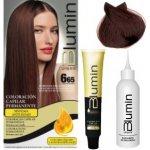 TAHE BLUMIN Colour Kit s tekutým zlatem 6,65