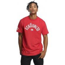 Ecko Unltd. T Shirt Base in red