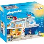 Playmobil 6978 Velká výletní loď