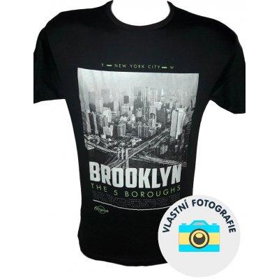 Pánské tričko Primark tmavě šedé