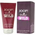 Joop! Miss Wild tělové mléko 150 ml