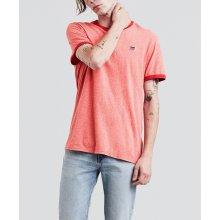 Levis pánské tričko 39958-0000 Bílá bb8e23f345a