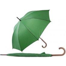 """Reklamní """"Henderson"""" automatický deštník Zelená (UM800727-07)"""