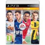 FIFA 17 (Deluxe Edition)