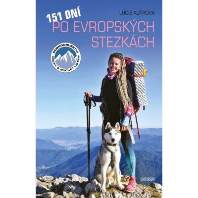 151 dní po evropských trailech a horách - Kutrová Lucie
