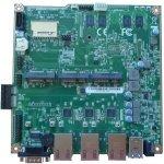 PC Engines APU.3A2 system board 2GB / 3 GigE / 3 miniPCIE / mSATA / USB / RTC battery); apu3a2