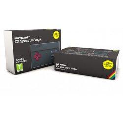 Sinclair ZX Spectrum VEGA