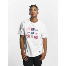 Ecko Unltd. / T Shirt Clifton in white