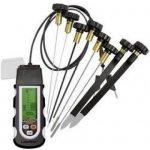 Laserliner DampMaster Pro, 0 - 90 %, 082.025A
