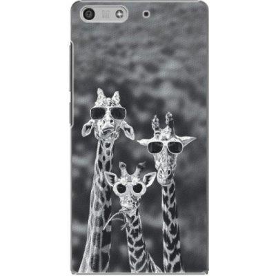 Pouzdro iSaprio Sunny Day Huawei Ascend P7 Mini