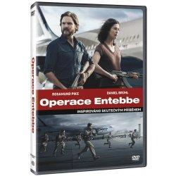 Operace Entebbe DVD