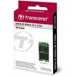 Transcend MTS400 256GB, TS256GMTS400