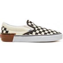 af77da8f1ef Vans Classic Slip-on Checkerboard