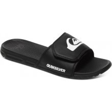 Quiksilver Shoreline Adjust Black/Black/White