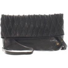 Another Bag Touch Me Crisscro kabelka černá