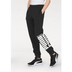 Puma tepláky Rebel Bold pants FL černá od 899 Kč - Heureka.cz 87b761be86c