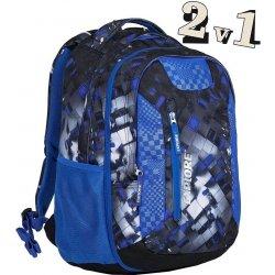 Explore Batoh 2v1 Lian Mix modrá od 1 149 Kč - Heureka.cz 1d9130267a