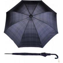 Bugatti pánský holový deštník SPORT AC 71862001BU černý