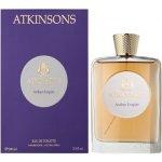 Atkinsons Amber Empire toaletní voda unisex 100 ml