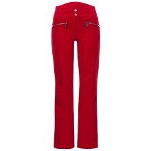 Toni Sailer Alla New červené - dámské lyžařské kalhoty 3abe7e7694