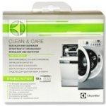 Odvápňovací a čistící prostředek pro pračku a myčku - Electrolux