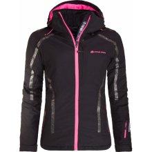 Alpine Pro Mikaera Lyžařská dámská bunda černá