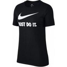 Nike W NSW TEE CREW JDI SWSH HBR
