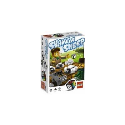 Lego 3845 Ostříhej ovci - Lego Games