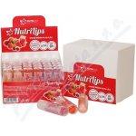 NutriLips ovocný balzám s panthenolem 4,8 g x 30 ks