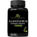 4Fresh GlukosaminC 700mg 100 tbl.