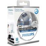 Philips WhiteVision 12972WHVSM H7 PX26d 12V 55W