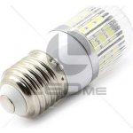 LEDme LED žárovka 3.5W E27 CRI80 denní bílá