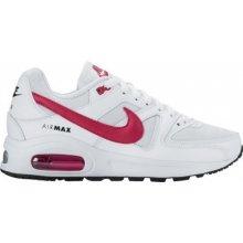Nike Air Max COMMAND FLEX Dámské boty 844349-101 bílá