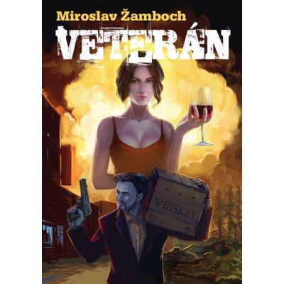 Veterán - Miroslav Žamboch