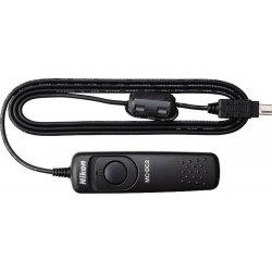 Kabelová spoušť Nikon MC-DC2