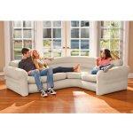 Recenze Intex Corner Sofa 68575